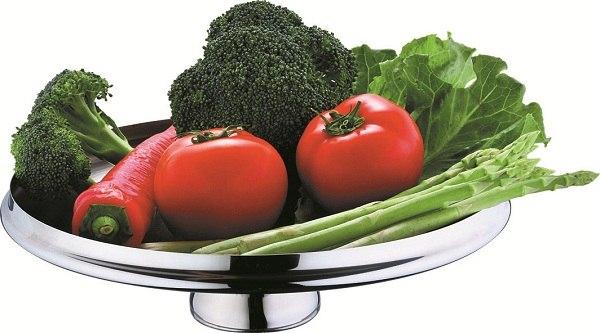 посуда для здорового питания