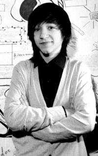 Никита Воронцов, 15 октября 1995, Одесса, id138849331