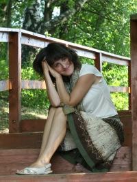 Маргарита Марина, 8 февраля , Москва, id151688404