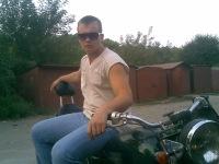 Дима Калюжный, 1 августа 1990, Кривой Рог, id161642388