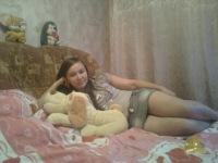 Елена Степанова, 15 марта , Курган, id164487638