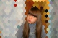 Оксана Бирюкова, 23 июня 1999, Москва, id166054794