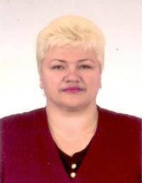 Ольга Шарова, 6 декабря 1960, Приволжск, id166390250
