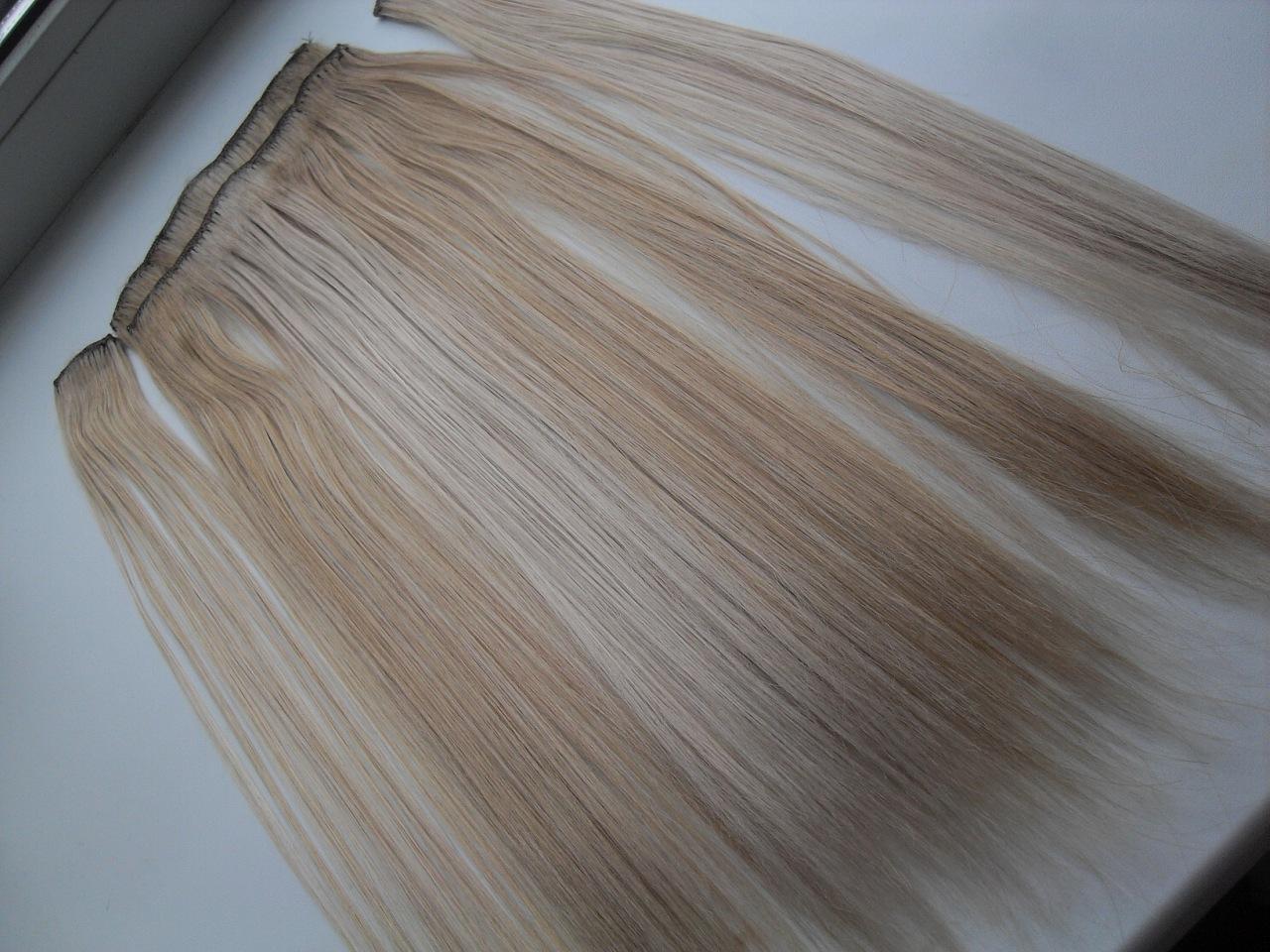 Трессы для волос 10