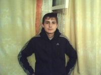Жека Коробов, 11 апреля 1993, Екатеринбург, id103602616