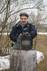 Константин Савельев, Санкт-Петербург, id68201129