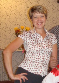 Лариса Стафеева, 14 февраля , Пермь, id120156658