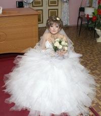 Надя Погорелова, 2 июня 1990, Зеленокумск, id162647839