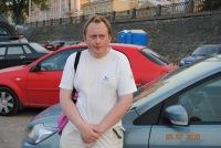Александр Петров, 14 июня 1978, Санкт-Петербург, id166835555