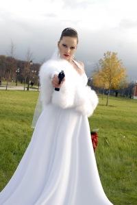"""Инна.  - Фотоальбом  """"Невесты.  Прическа и макияж."""