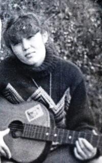 Ира Иткинова, 29 октября 1986, Пермь, id49046389