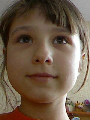 Елена Елизарова   Лесосибирск