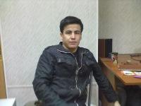 Mansur Mallayev, 15 августа 1986, Санкт-Петербург, id148730786