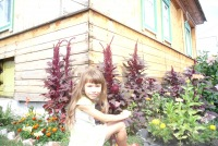 Эльвина Мусина, 2 августа , Старобалтачево, id156486277