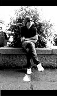 Андрей Вінчевський, 6 июня 1997, Любар, id164575569
