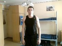 Станислав Сорокин, 30 марта 1988, Тамбов, id21850998