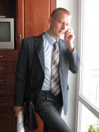 Андрей Юргин, 3 января 1978, Санкт-Петербург, id2728419