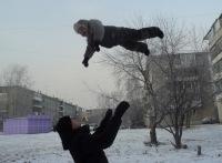 Руслан Дьячук, Красноярск, id111420786