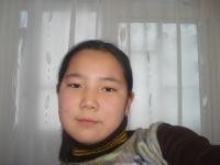 Алия Сулейменова, 27 апреля 1991, Нижний Тагил, id118161561
