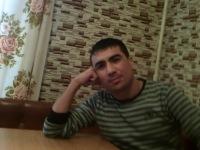 Ариан Каримов, 10 февраля , Москва, id155590245