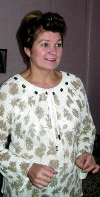 Татьяна Комарова, 1 февраля , Донецк, id155970305
