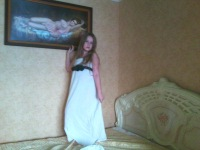 Дарёнка Елизарик, 25 марта , Астрахань, id172127621