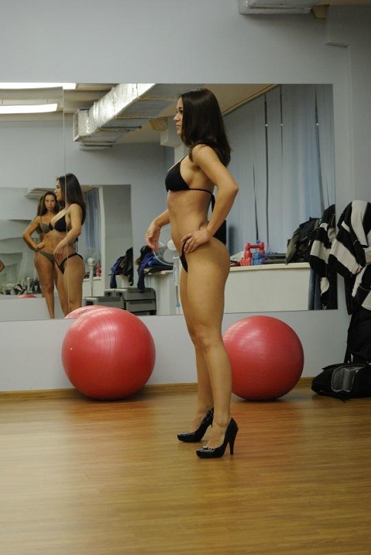 voedingsschema bikini fitness
