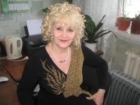 Татьяна Кучерявая, 30 июля 1995, Днепропетровск, id21718490