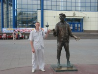 Андрей Орлов, 6 июня 1985, Москва, id50545083