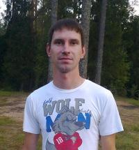 Александр Поляков, 25 сентября 1983, Кострома, id142002538
