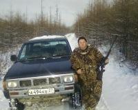 Александр Головачёв, 5 октября , Чернигов, id155879034