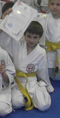 Андрей Щербинин, Вышний Волочек, id159099125