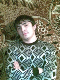 Муртуз Алимгереев, 11 августа 1994, Казань, id22383268