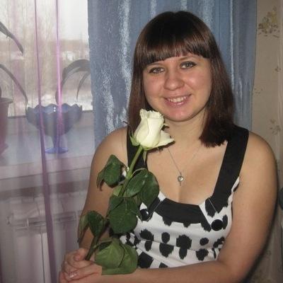 Наташа Шалина, 29 января 1990, Волгоград, id68014149