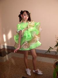 Эксклюзивные платья для детская
