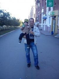Андрей Куницын, Орск, id117212784