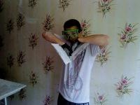 Темерлан Бекбаев, 25 мая , Гродно, id137419470