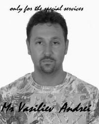 Андрей Васильев, 30 января , Москва, id41464581