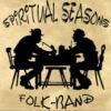 Логотип Spiritual Seasons Фолк Группа