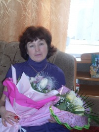 Тагзима Валиева, 19 февраля 1962, Бураево, id122535572