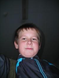 Максим Рахман, 1 января 1991, Новосибирск, id125342778