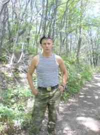 Виктор Чебатков, 9 сентября , Краснодар, id129791330