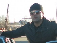 Глахо Гамбарашвили, 25 июля , Челябинск, id130297370