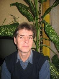 Сергей Попов, 7 июля 1977, Калининград, id139111180