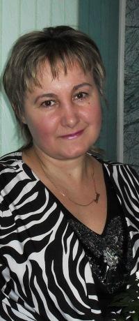 Оксана Гоменюк, 2 февраля 1974, Кыштым, id163835336