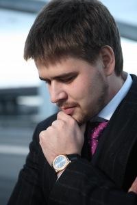 Иван Митюшин, 25 ноября 1985, Москва, id1698893