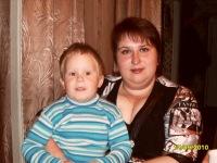 Маргарита Шевалье, 28 июня 1989, Новокузнецк, id146237841
