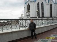 Ваня Муравьёв, 30 сентября , Ульяновск, id126342453