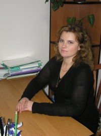Галина Белецкая, 8 мая , Деражня, id128127453