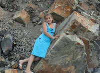 Диана Газданова, 24 декабря 1999, Владикавказ, id138590060